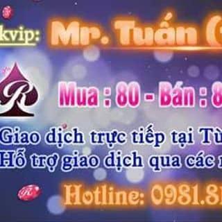Rikvip của tuan8196 tại Bắc Ninh - 2148758