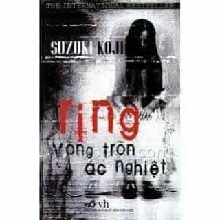 Ring Vòng Tròn ác nghiệt của nhonminhon2003 tại Quảng Bình - 2999685