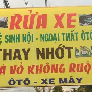 Rữa xe An Phát của trantinhphat tại Trà Vinh - 2465844
