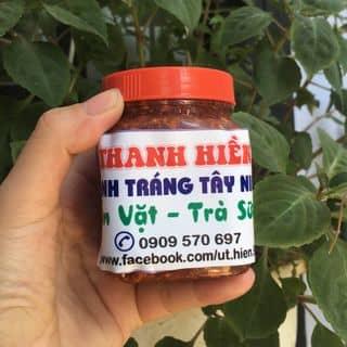 Ruốc chấm xoài của 0909570697 tại Đà Nẵng - 3132629