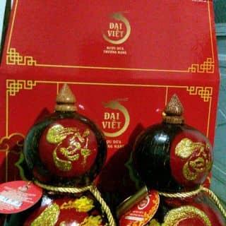 Rượu Dừa Đại Việt  🍷🍷🍷 của cadang1 tại Đắk Lắk - 2494289