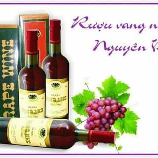 Rượu, mật nho Phan Rang  của vuthanh183 tại Hồ Chí Minh - 3831745
