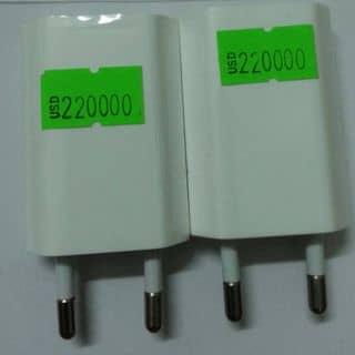 Sạc dẹp Apple chính hãng new 100% ( Hàng bốc máy viettel ) của phatnhanphukienchinhhang tại Hồ Chí Minh - 1838752