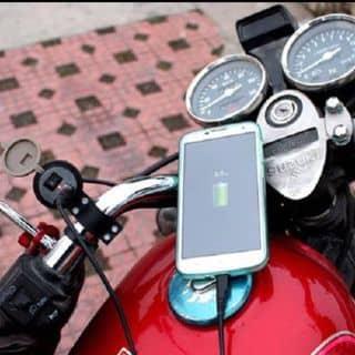 Sac điện thoại trên xe máy của duongcongthuan2 tại Đà Nẵng - 2765405