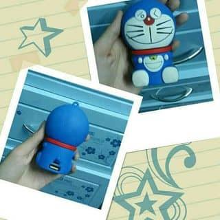 Sạc dự phòng Doraemon của doanhkha tại 205/8B16 Tân Hòa Đông, phường 14, Quận 6, Hồ Chí Minh - 679826