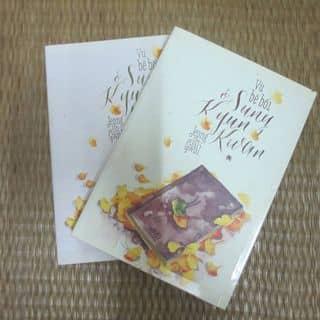 Sách của dollmasterkitty tại Hồ Chí Minh - 2904863