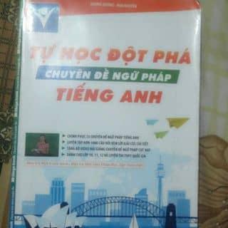 sach của myhoa07 tại Trường Đại học Tài chính - Kế toán, Huyện Tư Nghĩa, Quảng Ngãi - 1946739