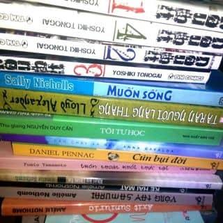 Sách 3 của moc.nhien tại Cần Thơ - 2591986