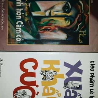 Sách & truyện cười của zoe_mini tại Đồng Tháp - 2674249