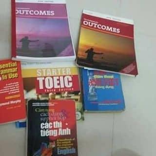 Sách Anh Văn của thanhlan96 tại Hồ Chí Minh - 3169749
