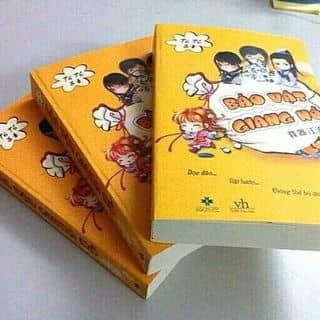 Sách báo vật giang hồ  của shinnguyen456 tại Hồ Chí Minh - 3379767
