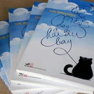 """Sách """" Chuyện con mèo dạy Hải Âu bay"""" của hwangseo1996 tại Tây Ninh - 1759249"""
