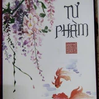 Sách cũ còn mới của huynhnghi28 tại Hồ Chí Minh - 3406027
