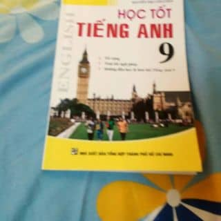 Sách cũ 📕lớp 9 của huynhgd1 tại Kiên Giang - 2751991