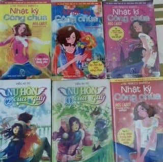 Sách cũ sale 30%-50%-70% của quynhnhu418 tại Hồ Chí Minh - 3027883