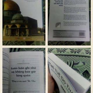 Sách cũ - Trí tuệ Do Thái ☕ của dreamer.yolo tại Thành phố Nam Định, Thành Phố Nam Định, Nam Định - 2880726