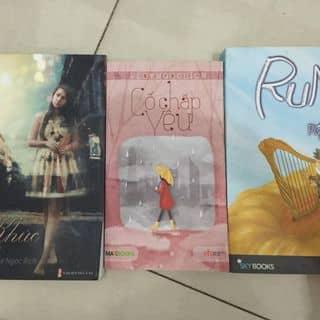 Sách của Ploy Ngọc Bích của mjukute38 tại Hồ Chí Minh - 570262