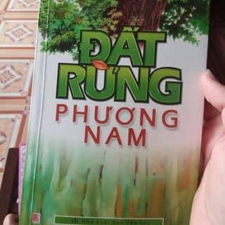 """Sách """"Đất rừng phương Nam"""" của huito tại Hồ Chí Minh - 2727042"""