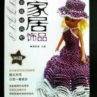SÁCH DẠY KẾT CƯỜM, PHA LÊ - MÃ SỐ 9995  của shopnucong tại Hồ Chí Minh - 2667776