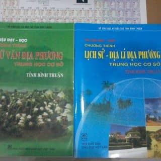 Sach địa lý , lịch sử đĩa phòng de của khoa.g tại Mũi Né, Thành Phố Phan Thiết, Bình Thuận - 1461044