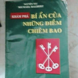 Sách giả bí ẩn giấc mơ của transhys tại An Giang - 2822992