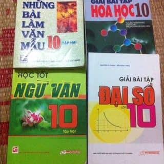 Sách giải của anhngoc678 tại Hưng Yên - 1498790