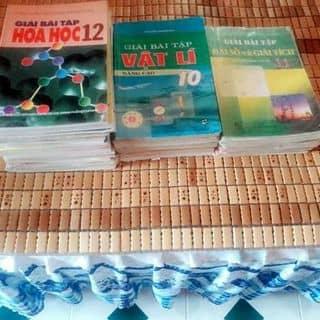 Sách giải và sách giáo khoa của hoarong tại Shop online, Huyện Phú Hoà, Phú Yên - 808427