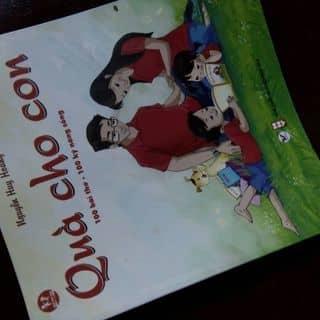 Sách hay Quà Cho Con của xoandinh tại An Giang - 2349648