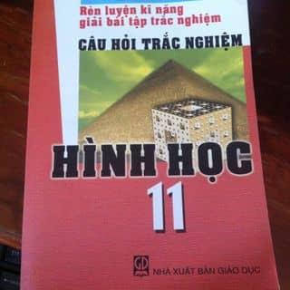 Sách hình học 11 của meomup7 tại Nguyễn Hữu Thọ, Thành Phố Tuy Hòa, Phú Yên - 2609939