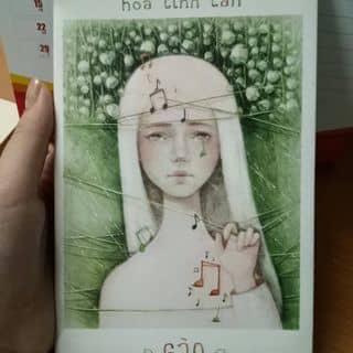 """Sách """"Hoa Linh Lan - Gào"""" của ngocthuphuongtran tại Hồ Chí Minh - 2484210"""
