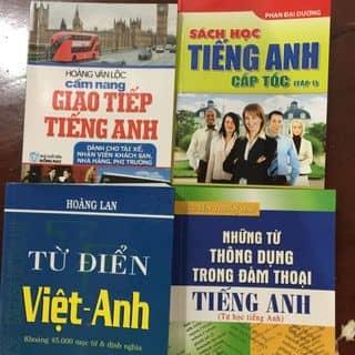 Sách học Ngoại Ngữ của baokhanhdp tại Bình Phước - 2543922
