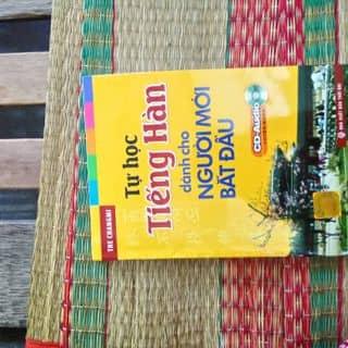 sách học tiếng  Hàn. kèm đĩ CD của dinotra tại Cần Thơ - 2579363