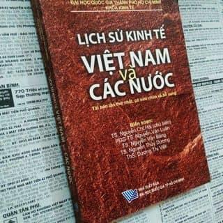 Sách Kinh Tế - #sachcu của hang_anh tại Gần ngã tư cầu Bông, Quận Bình Thạnh, Hồ Chí Minh - 2612484
