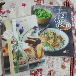 Sách làm bánh của nguyenphuongvi tại Hồ Chí Minh - 2070758