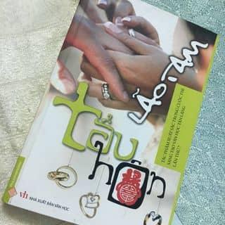 Sách Lão Tam tẩu hôn của tieuquynh05011 tại Đà Nẵng - 2682849