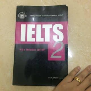sách luyện thi IELTS của haeyoungwoo tại Hồ Chí Minh - 2583952