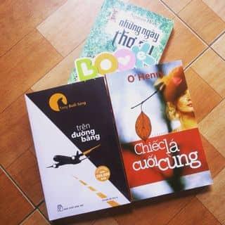 Sách mới về nhà!!! của huanhamdeobun tại Nghệ An - 930867