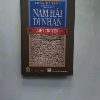 Sách Nam Hải Dị Nhân của vuhamytien tại Hồ Chí Minh - 2468063