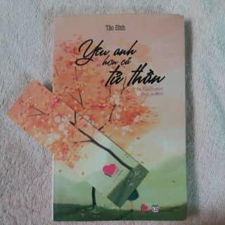 Sách ngôn tình của thanhtuan246 tại Hồ Chí Minh - 3726631
