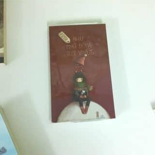 sách NHƯ MÙA ĐÔNG RƠI XUỐNG của vantrang29 tại Hồ Chí Minh - 2917087