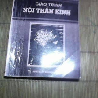 Sách nội thần kinh của luyendoan09 tại Thừa Thiên Huế - 2370705