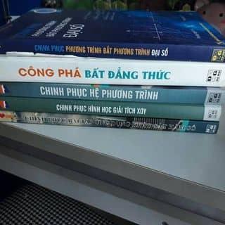 Sách ôn thi đại học #cunguoimoita của nguyentrang1666 tại 10 Hải Long, Thành Phố Hạ Long, Quảng Ninh - 2646002