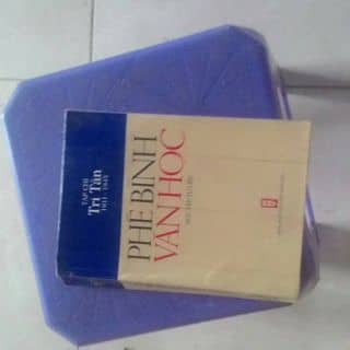 sách phê bình văn học của tạp chí TRi tân của anhlan352 tại Phú Thọ - 1239537