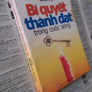 Sách Tâm Lý Sống - Sách Cũ của hang_anh tại Gần ngã tư cầu Bông, Quận Bình Thạnh, Hồ Chí Minh - 3218755