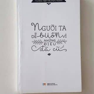 Sách tản văn  của xiejianye tại Hồ Chí Minh - 2888567