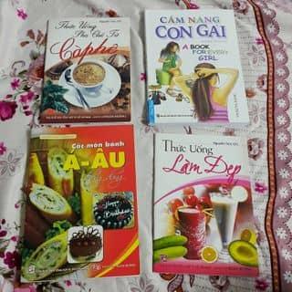 Sách tặng kèm của nguyenphuongvi tại Hồ Chí Minh - 2070923