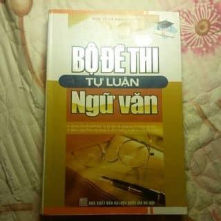 Sách tham khảo Ngữ Văn ôn thi Đại học của hiensugar1 tại Nam Định - 2923845