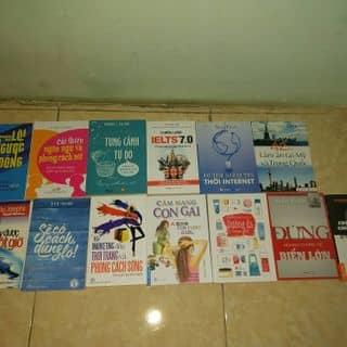 Sách Thanh Lý của thuduyen828 tại Hồ Chí Minh - 3046784