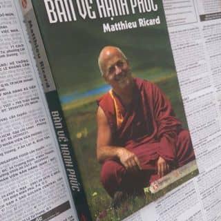 Sách Thiền - Học Làm Người - Sách Cũ của hang_anh tại Gần ngã tư cầu Bông, Quận Bình Thạnh, Hồ Chí Minh - 3183806