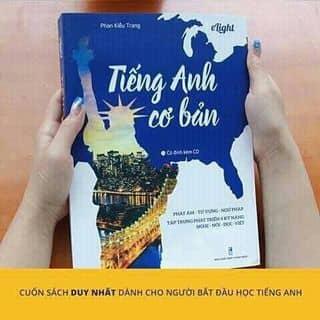 Sách tiếng anh giao tiếp của buithihoaithutom2404 tại Ninh Bình - 3417298